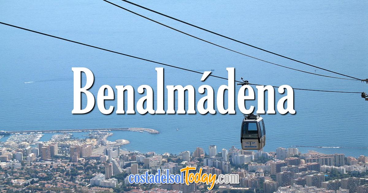 Benalmádena, Costa del Sol OG01