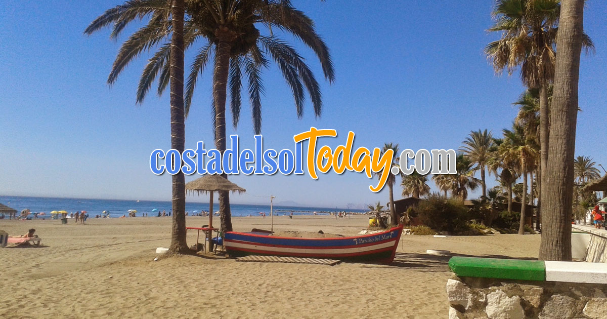 Costa del Sol Today. Spain's sunny holiday wonderland!