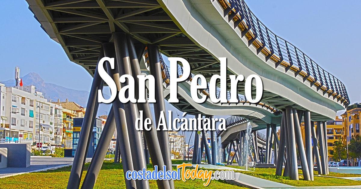 San Pedro de Alcántara - Costa del Sol