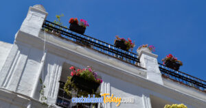 Marbella, a Modern Multicultural Town with Ancient Old Town OG01