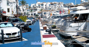 Puerto Banus, A Luxury Marina and Buzzing Town OG01